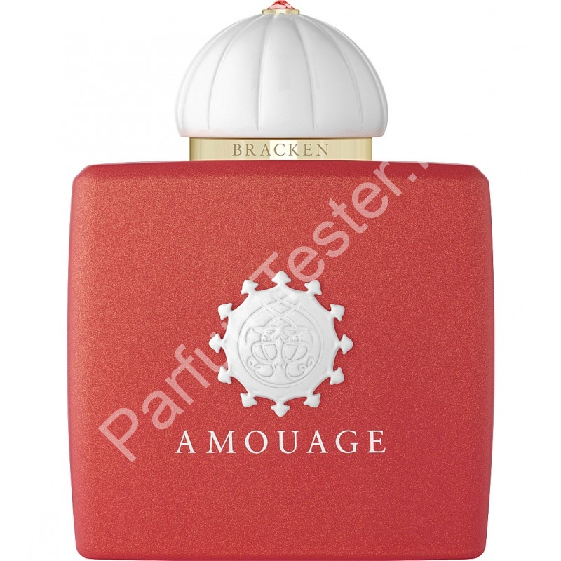 Amouage Bracken Woman Tester