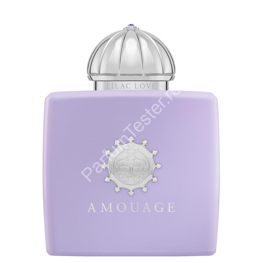 Amouage Lilac Love tester