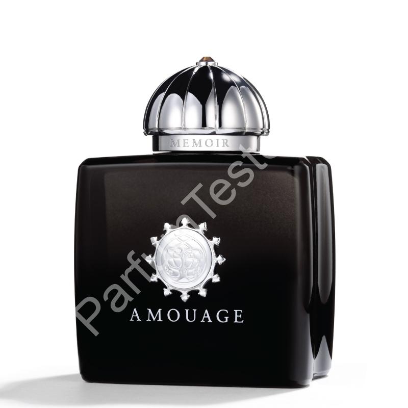 Amouage Memoir Woman Tester