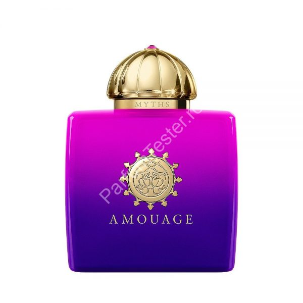 Amouage-Myths-Women Tester