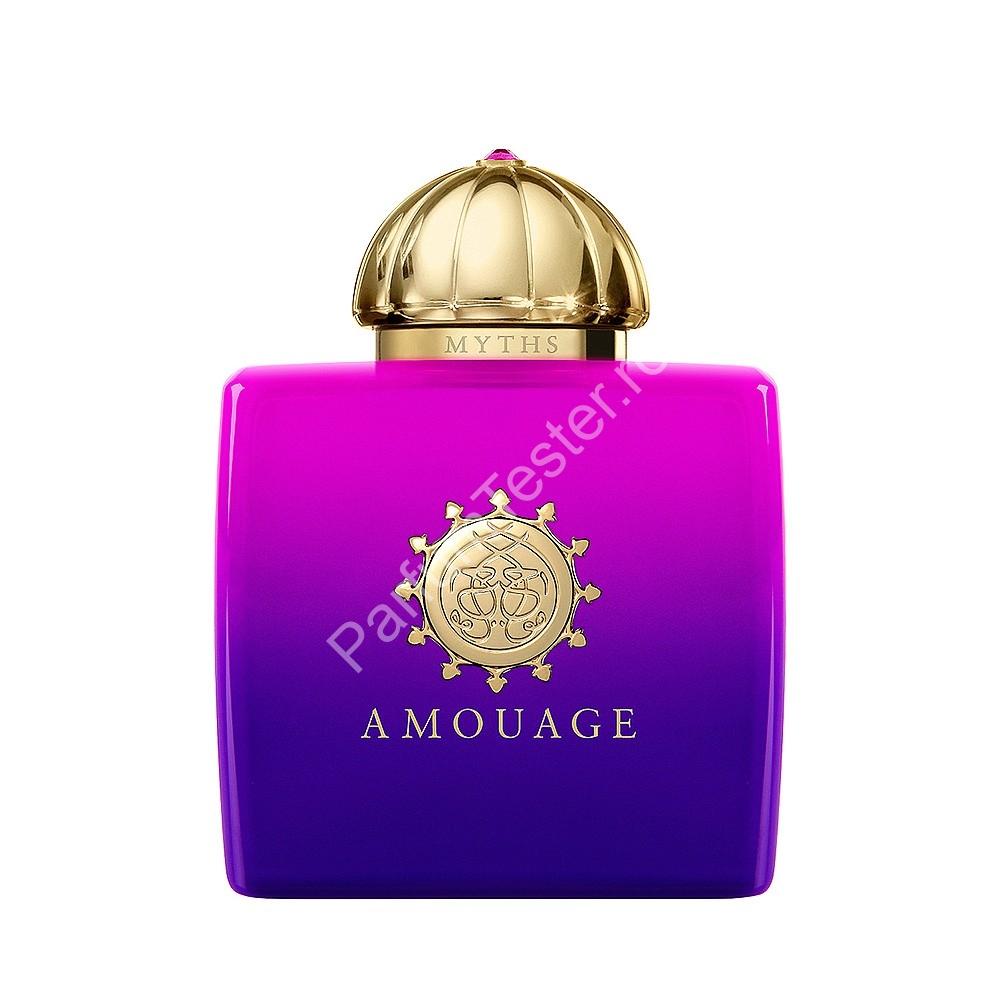 Amouage-Myths-Women Tester
