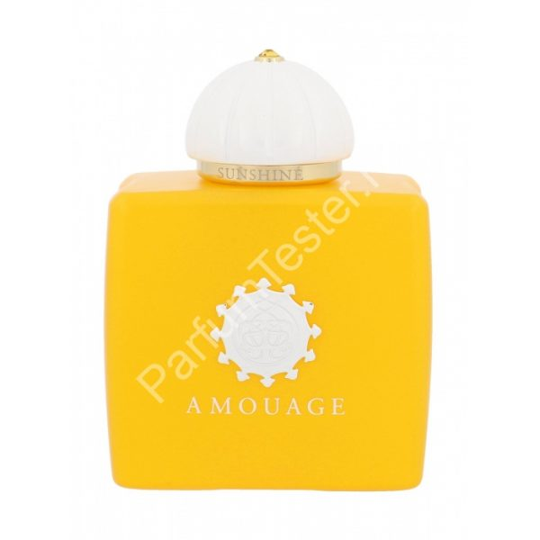 Amouage-Sunshine-Woman Tester