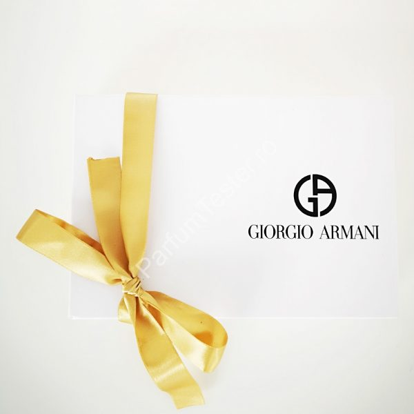 Set cadou testere Armani