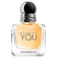 Armani Because It's You – Apa de parfum, 100ml (Tester)