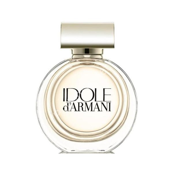Armani-Idole Tester