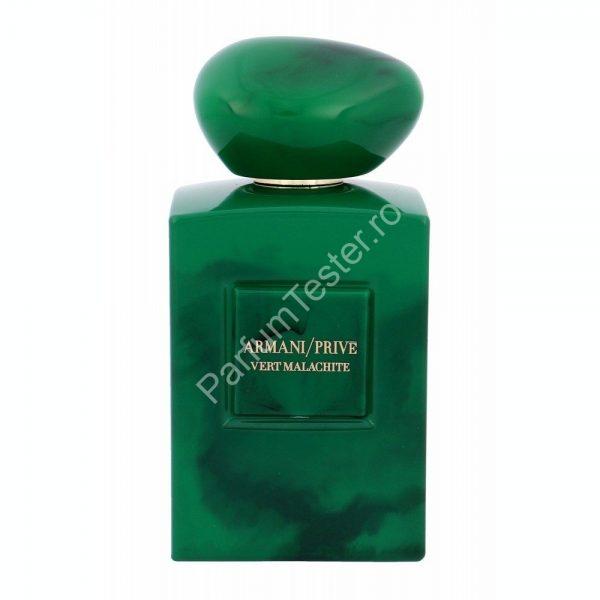 Armani-Prive-Vert-Malachite Tester