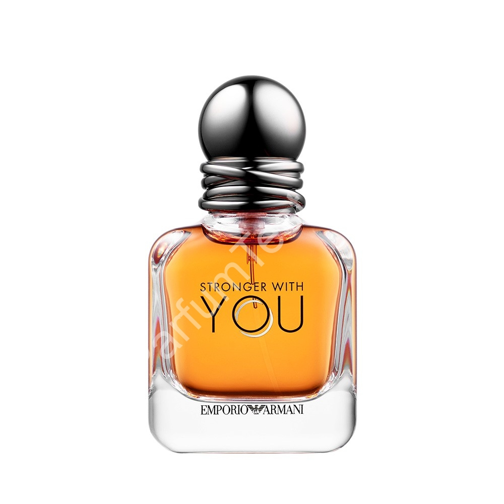 Armani Stronger With you tester