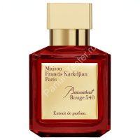 Maison Francis Kurkdjian Baccarat Rouge – Extrait de Parfum, 70 ml (Tester)