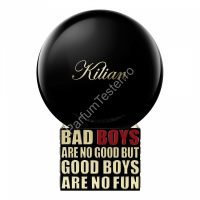 By Kilian Bad Boys Are No Good But Good Boys Are No Fun – Apa de parfum, 100 ml (Tester)