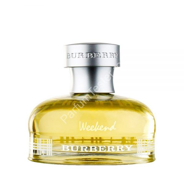 Burberry Weekend for Women tester