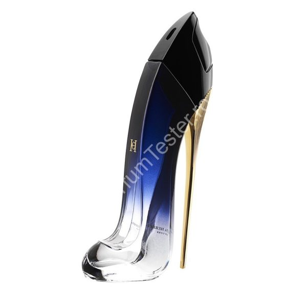 Carolina Herrera Good Girl Legere tester