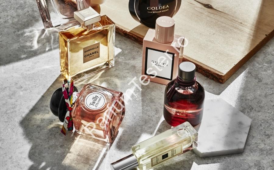 Cele mai bune parfumuri de dama