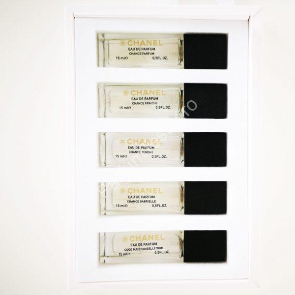 Set cadou testere Chanel
