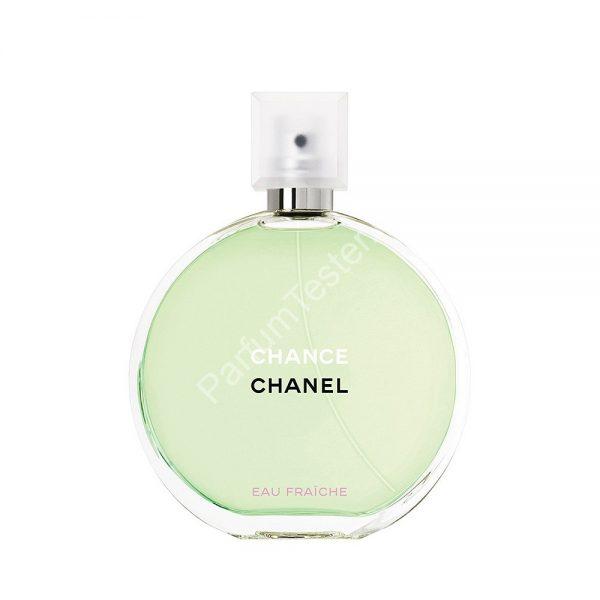 Chanel-Chance-Eau-Fraiche Tester