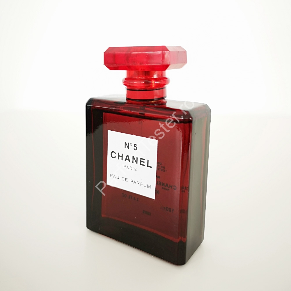 Chanel No 5 Red tester