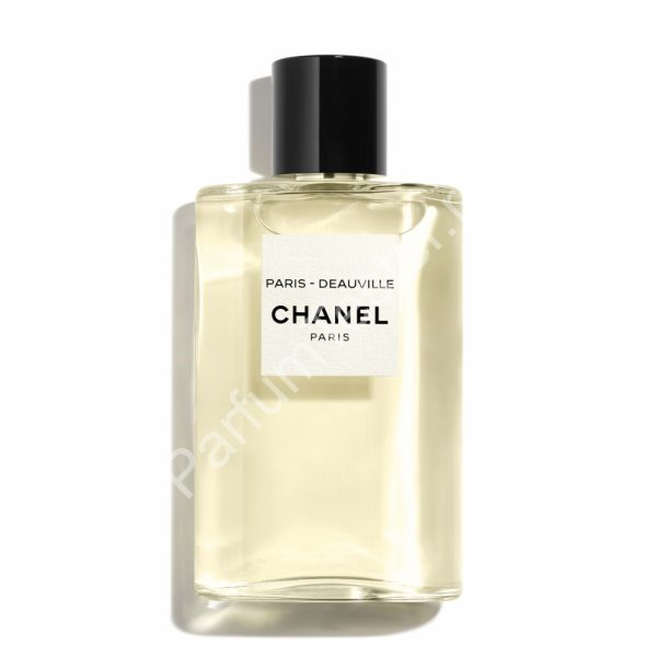 Chanel Paris Deauville Tester
