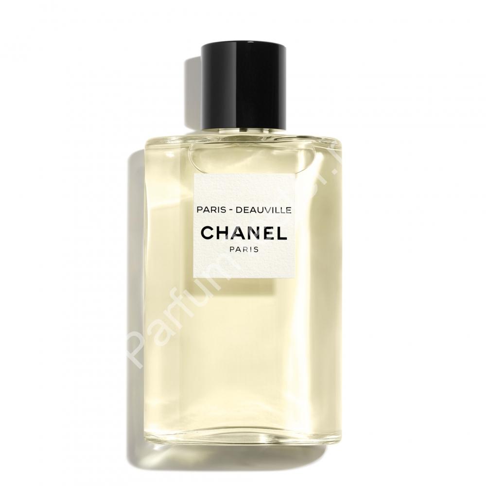 Chanel Paris Deauville Tester