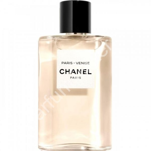 Chanel Paris Vernise tester