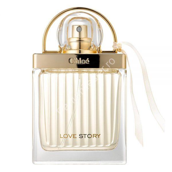 Chloe-Love-Story Tester