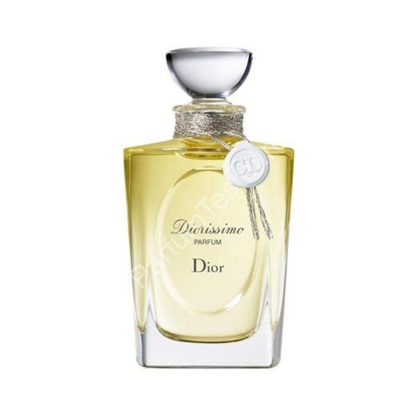 Christian Dior Diorissimo tester