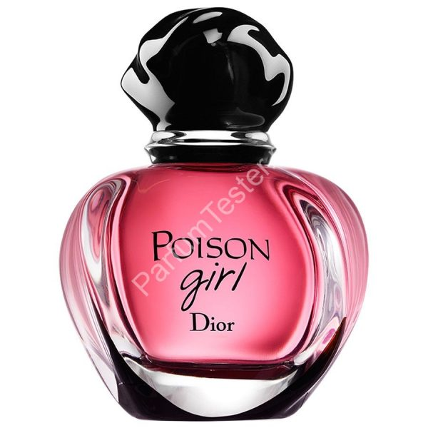 Dior Poison Girl tester