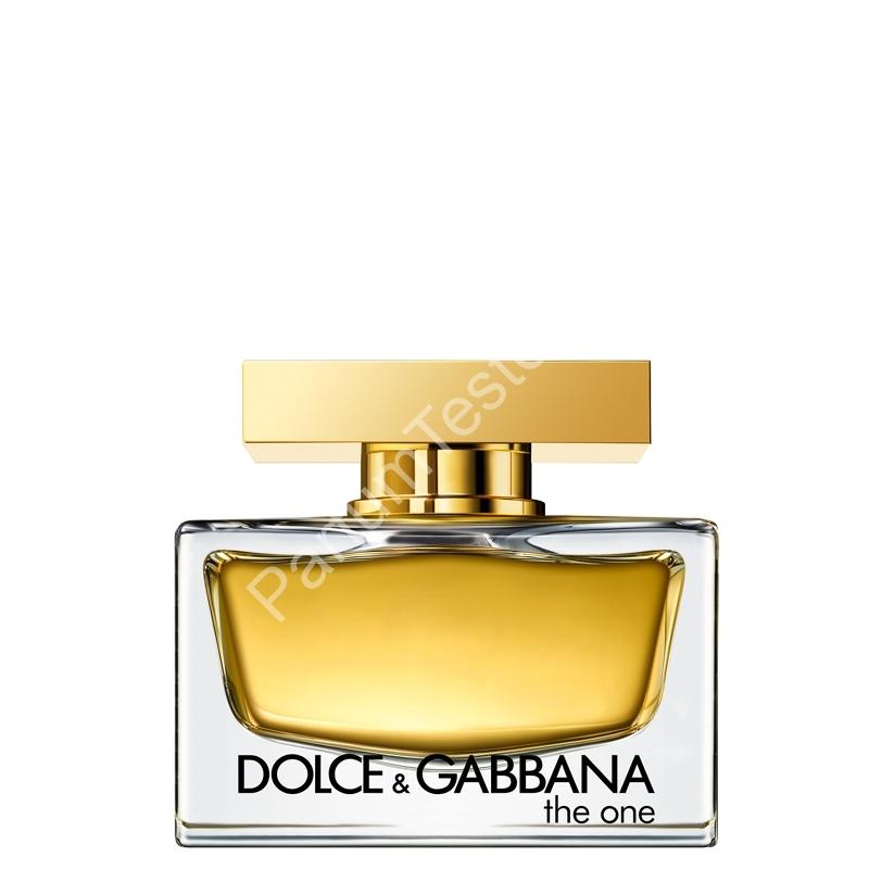 Dolce-Gabbana-The-One Tester