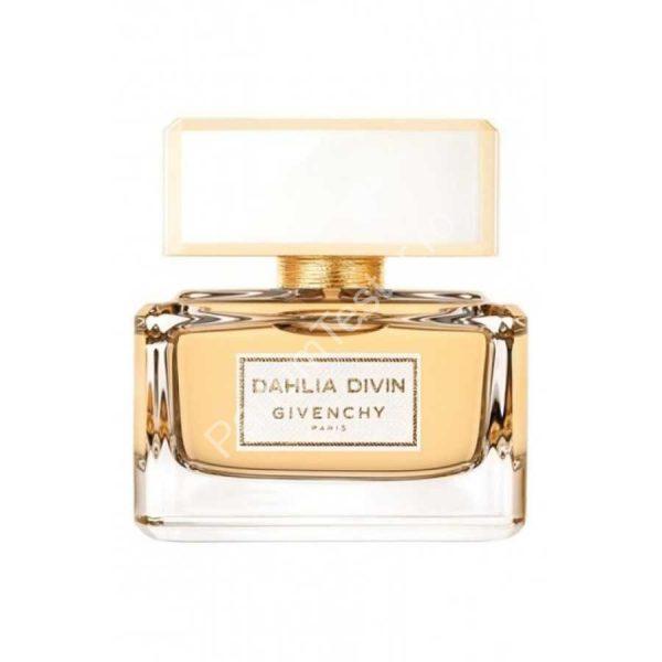 Parfum Givenchy Dahlia Divin tester
