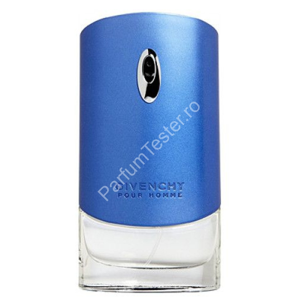 Givenchy Pour Homme Blue Label Tester