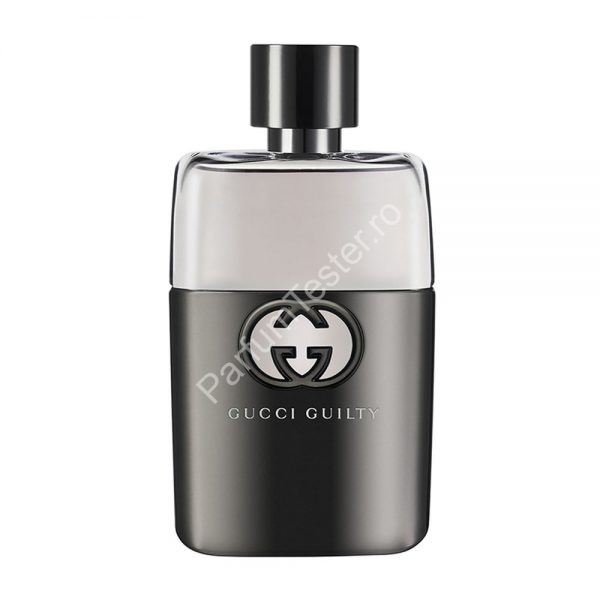 Gucci Guilty Pour Homme Tester
