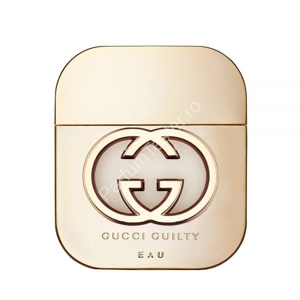 Gucci Guilty Women tester