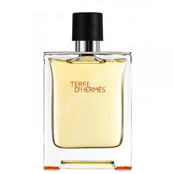 Hermès Terre d'Hermes Tester