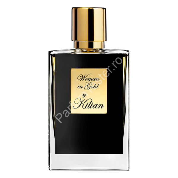 Kilian Woman in Gold tester
