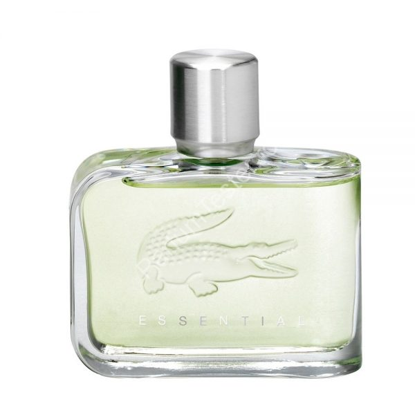Lacoste essential tester