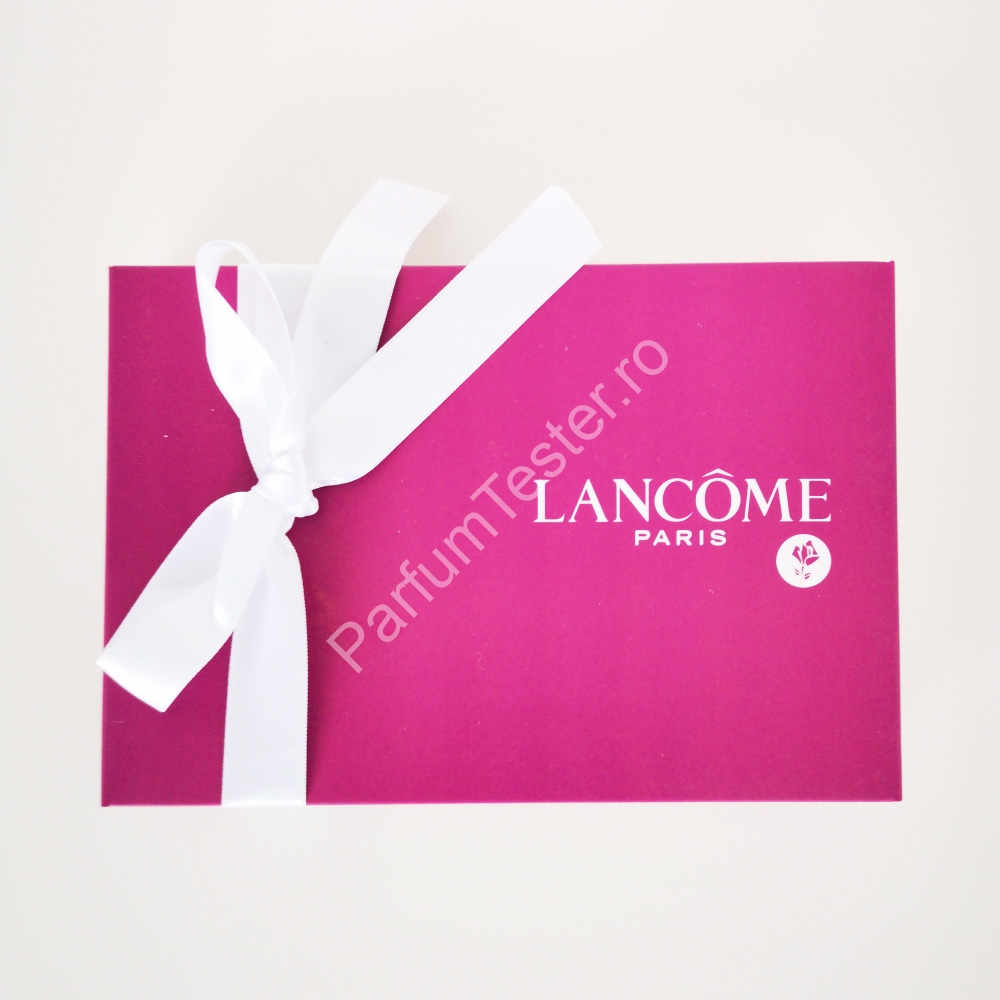 Set cadou Lancome - 5 testere