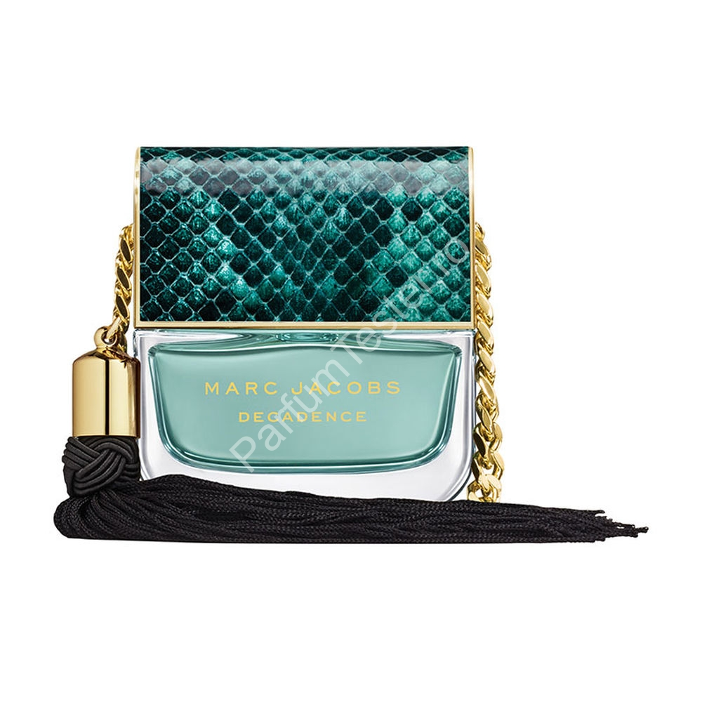 Marc Jacobs Decadence tester