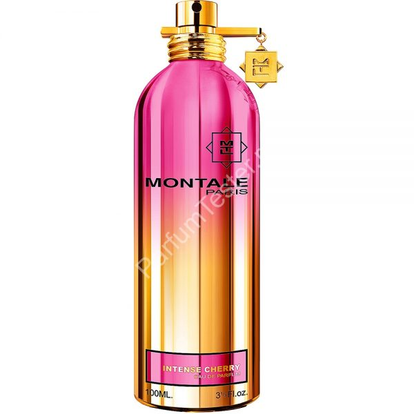 Montale Intense Cherry tester