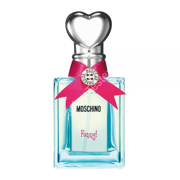 Moschino Funny tester