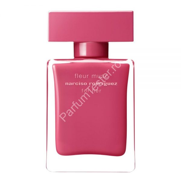 Narciso Fleur Musc Tester