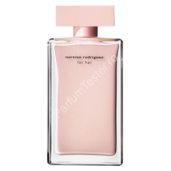 Parfum Narciso Rodriguez For Her tester