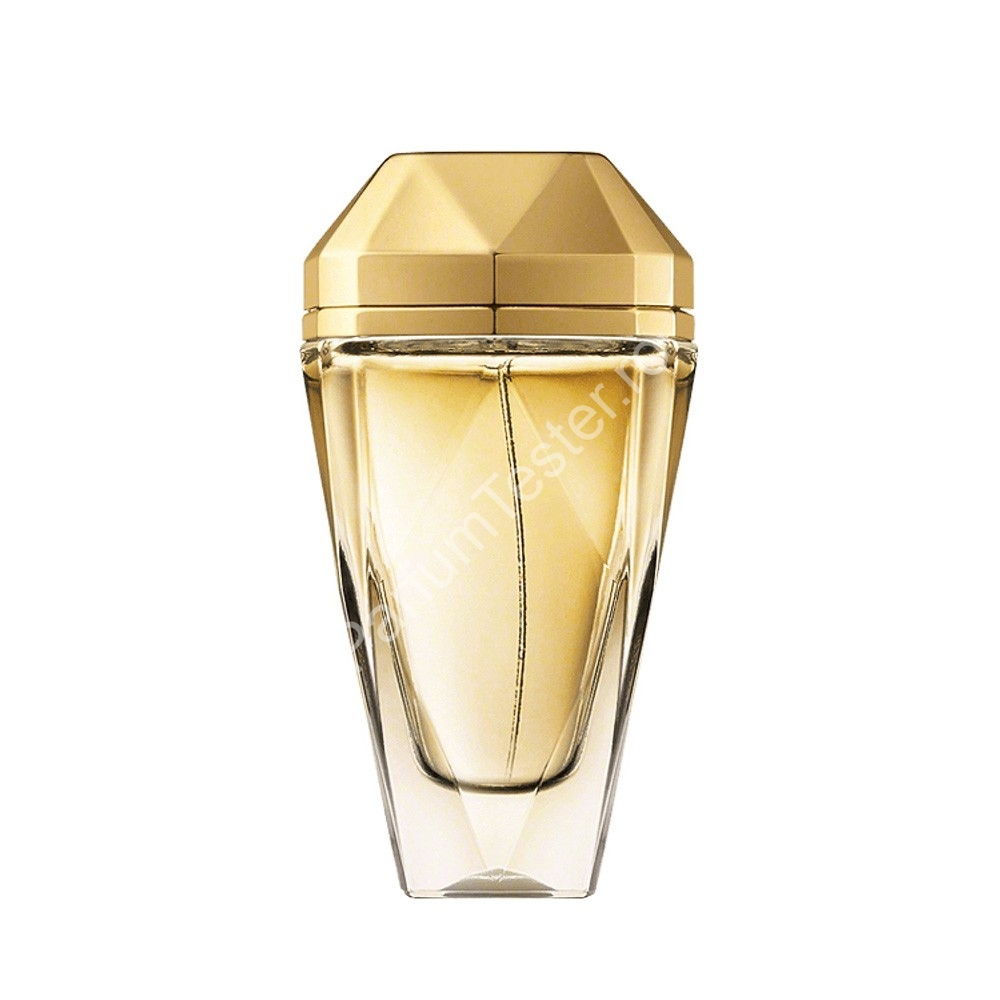 Paco Rabanne Lady Million Eau My Gold tester