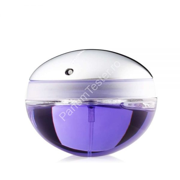 Paco Rabanne Ultraviolet Woman tester