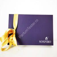 Set cadou Sospiro Erba Pura – 5 parfumuri tester 75ml