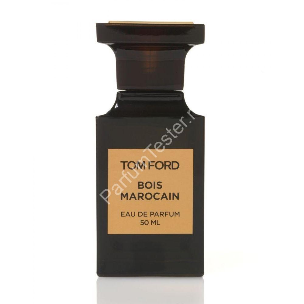 Tom Ford Bois Marocain tester