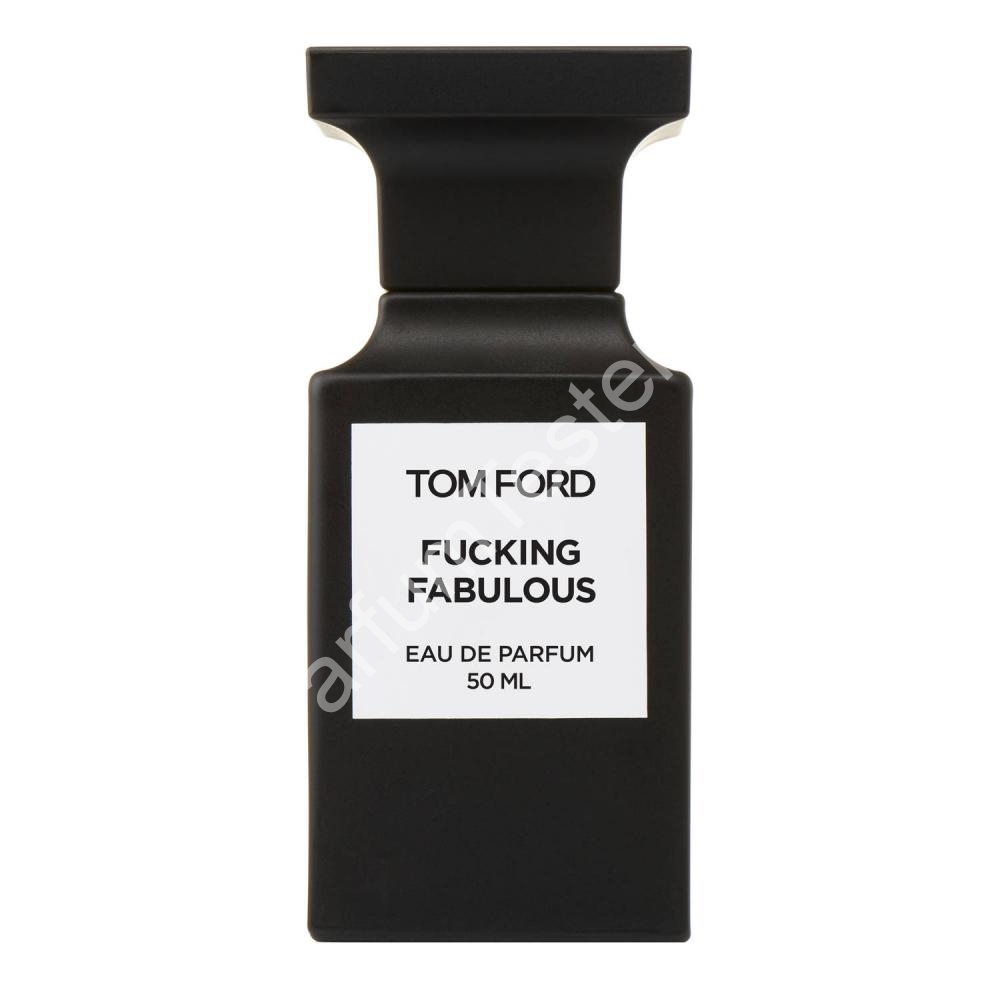 Tom Ford Fucking Fabulous tester
