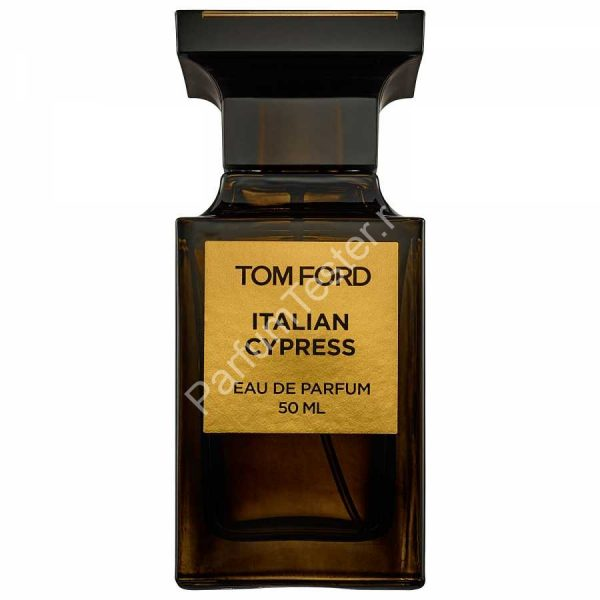 Tom Ford Italian Cypress tester