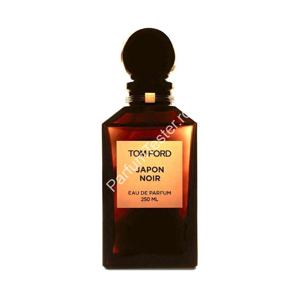 Tom Ford Japon Noir tester