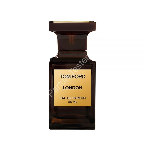 Tom Ford London tester