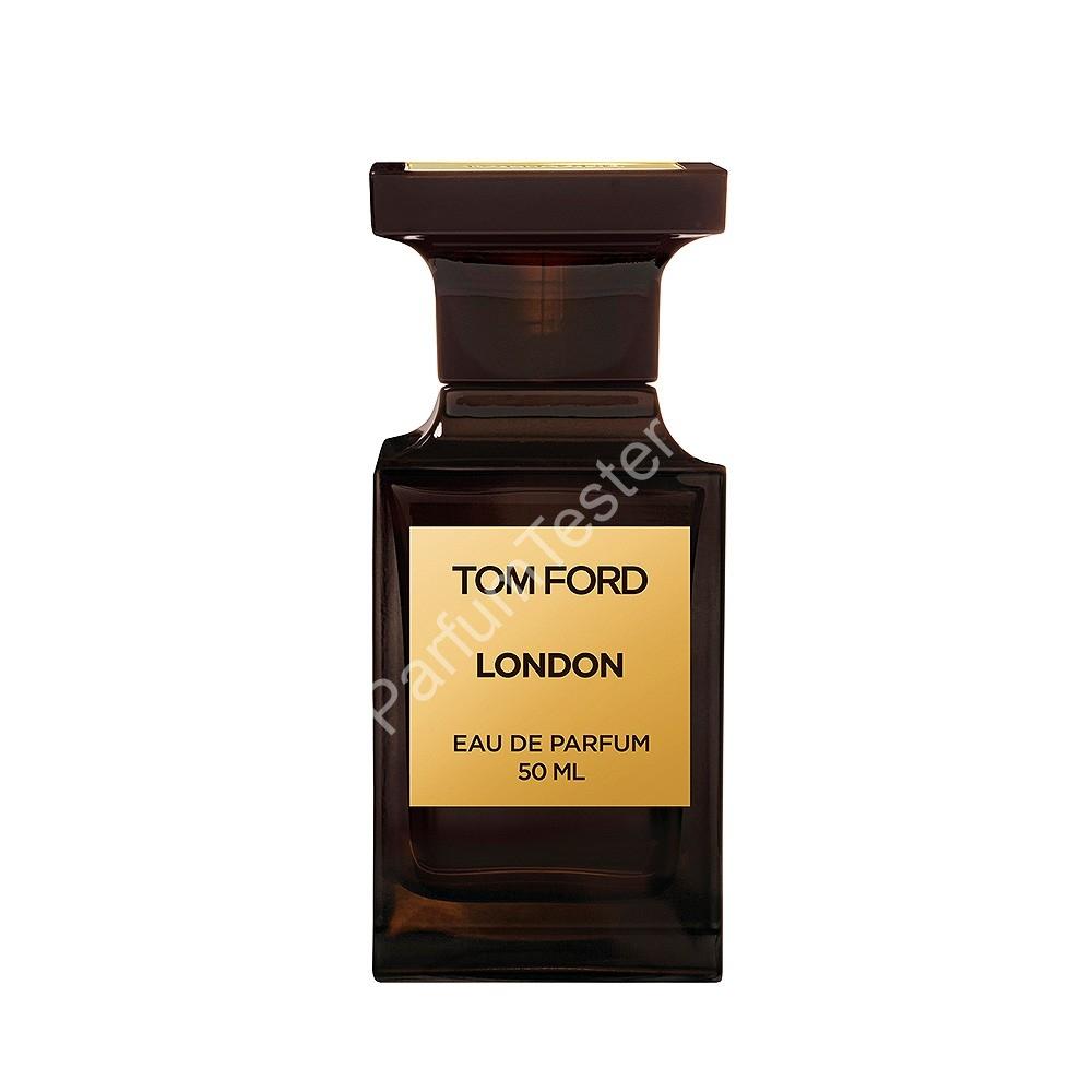 Tom Ford London tester
