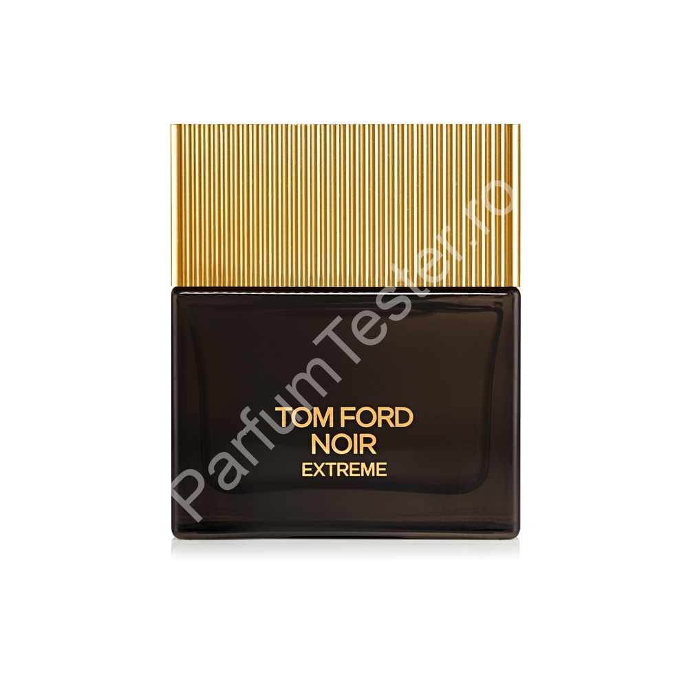 Tom Ford Noir Extremee tester