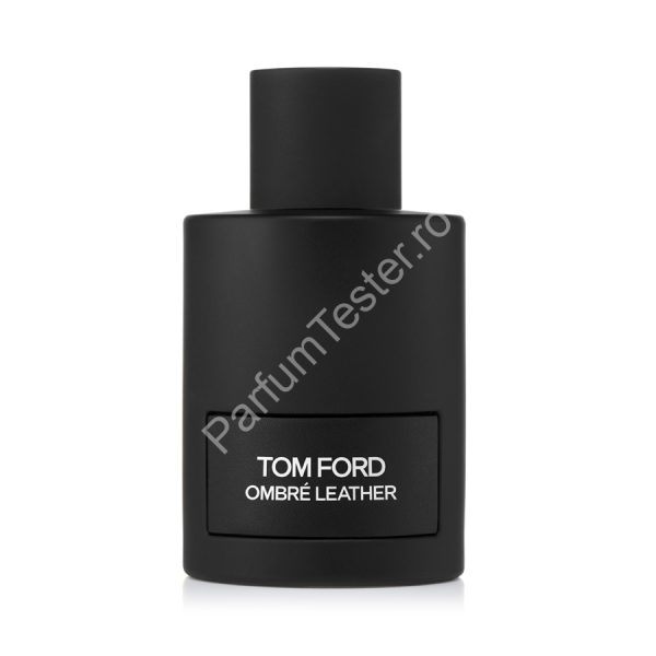 Tom Ford Ombre Leather tester